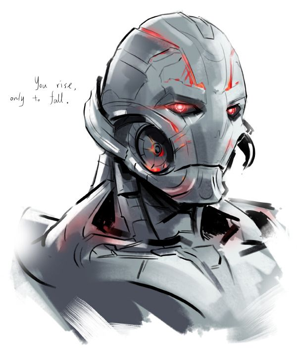 The Avengers 2: Age of Ultron || Ultron