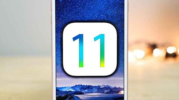 iOS 11, ecco cosa c'e` di nuovo iOS 11 sta per arrivare sui nostri iPhone e iPad, ma siamo pronti ad affrontare le tante novita` contenute in questo nuovo sistema operativo di casa Apple? Parliamo di alcune funzioni interessanti ch #ios11