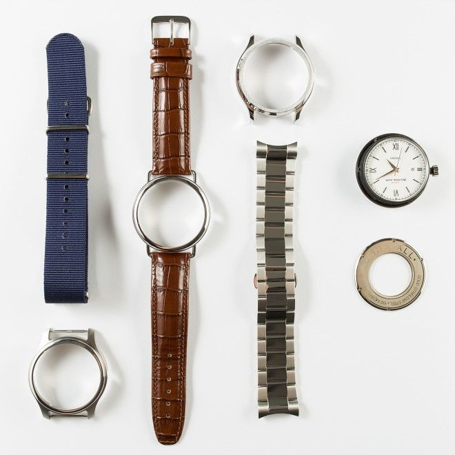 Foto: Chevall Watches