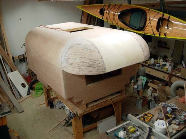 Homemade Truck Camper Dwell Campers And Trucks