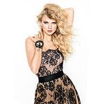 Taylor Swift's 2010 Cover-Shoot Photo Gallery