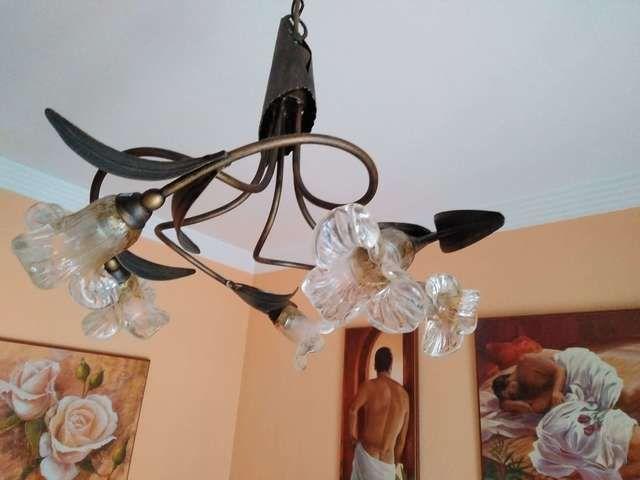 MIL ANUNCIOS.COM - Lampara de techo. Compra-Venta de artículos de iluminación de segunda mano lampara de techo en Andalucía