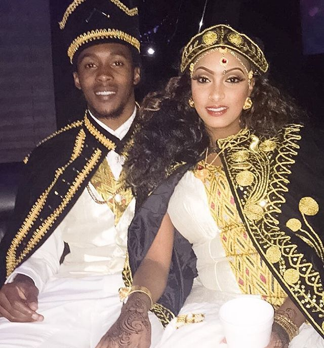Day #2 Eritrean Wedding #AllAboutTheBenjamins16 #Melsi #Traditions #Wedding #HabeshaBrides #Habesha
