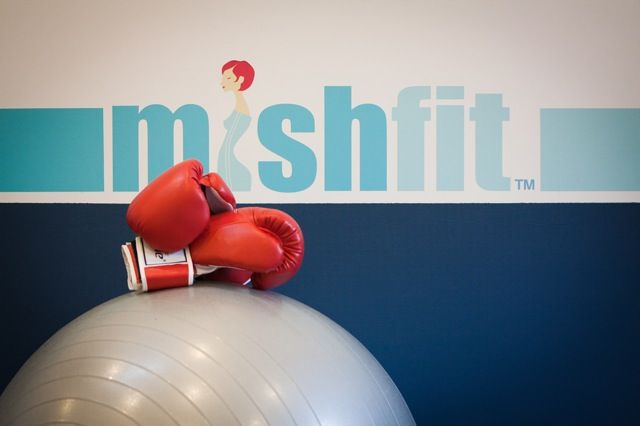 Mishfit HQ offers Personal Training, Pelvic Floor Rehab and Power Plate Training