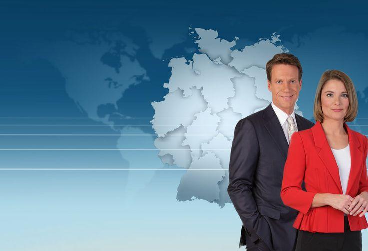 ZDF - heute in Deutschland