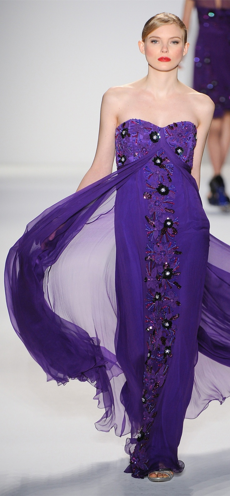 887 best Fashion Couture 3 images on Pinterest | Evening gowns ...