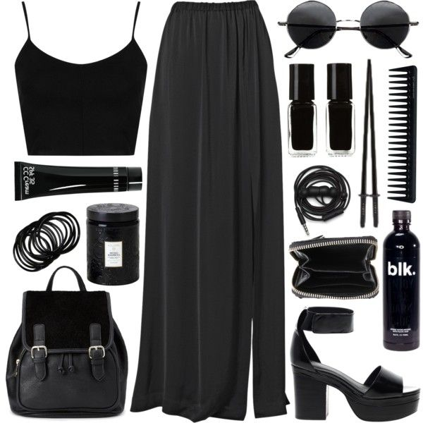 """""""boho witch"""" by ladymaiko on Polyvore"""