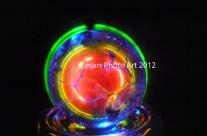 Ball of Light 2 #CesarsPhotoArt