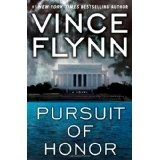 Pursuit of Honor (Mitch Rapp, No. 10) (Hardcover)By Vince Flynn