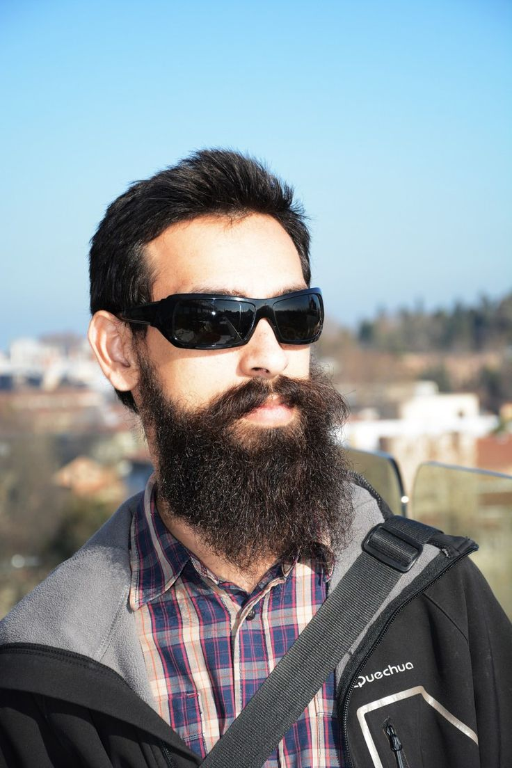 Do I Really Need to Use Beard Oil?