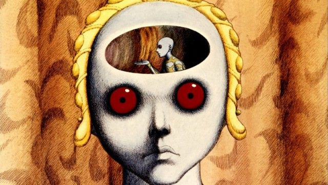 «Дикая планета» – психоделический мультфильм, который открывает третий глаз