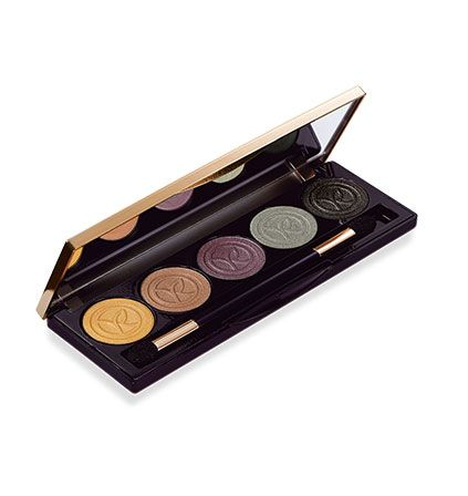 Yves Rocher Holiday 2015 - Festif Palette