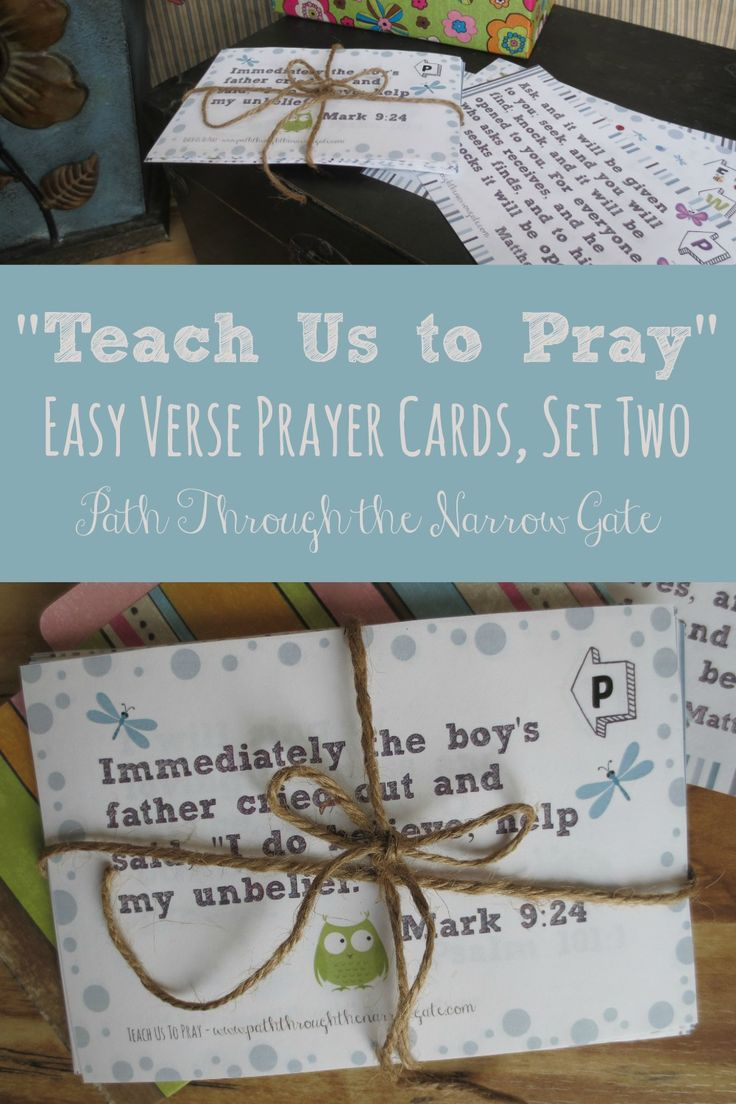 How to Pray Bible Study - Christian Bible Study and Games