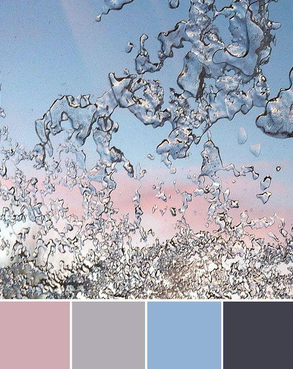 Farb-und Stilberatung mit www.farben-reich.com - Colour inspiration