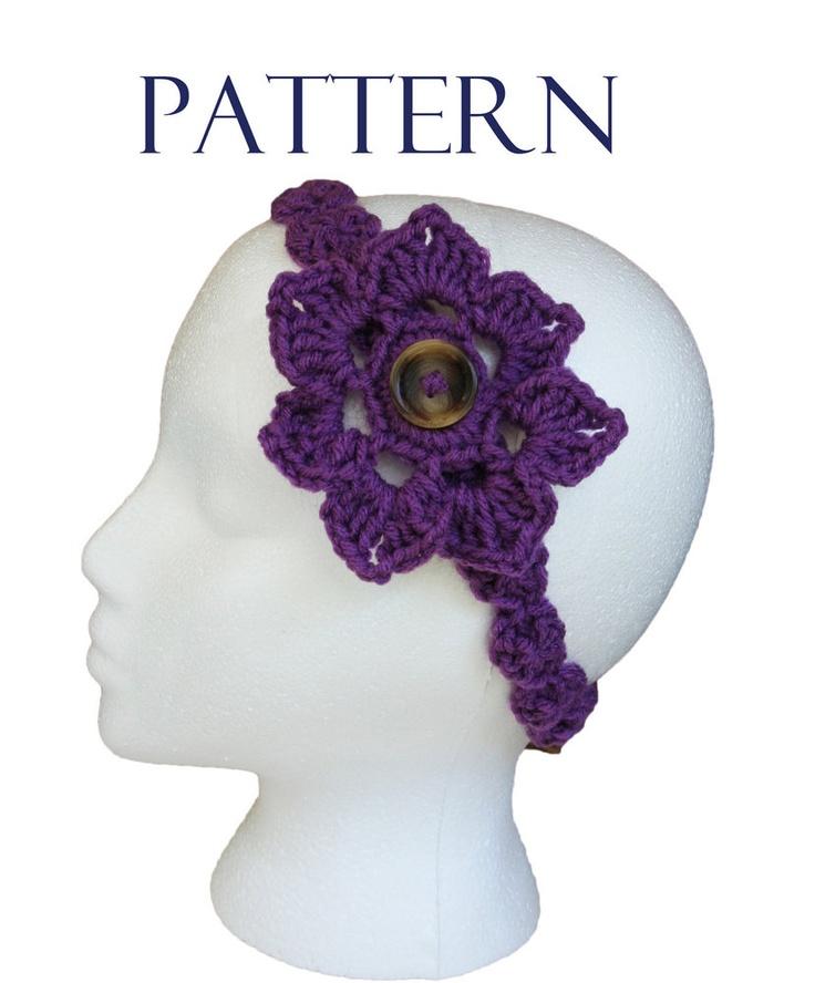 81 mejores imágenes de Headband en Pinterest | Accesorios para el ...