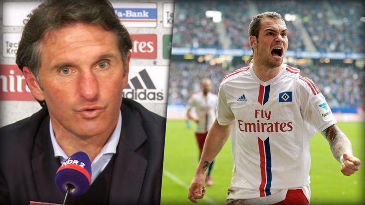 Hamburgs Trainer Bruno Labbadia hat den Erfolg zurück gebracht! Gegen Augsburg landet der HSV endlich wieder einmal einen Sieg!