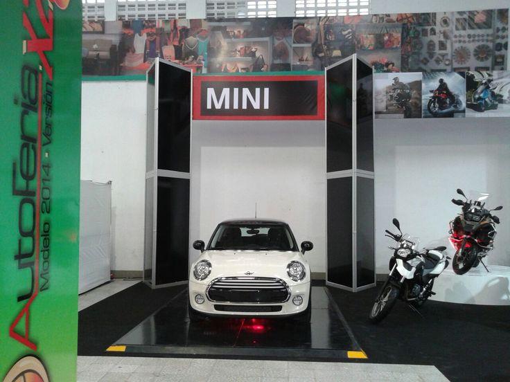 Mini couper