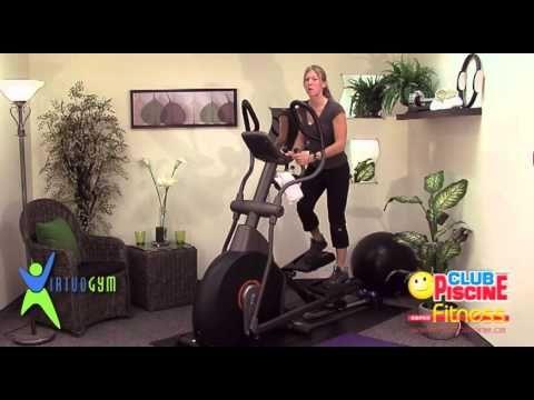 Fréquence : 2 fois par semaine Maigrir en 1 mois avec un cours de fitness débutant avec un vélo elliptique Voici la première séance de cardio training conçue...