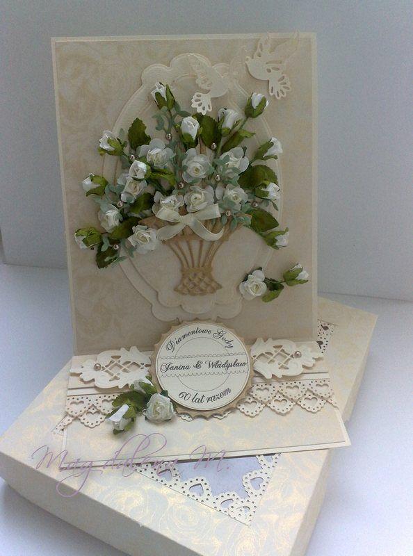 Z okazji rocznicy ślubu / Wedding Anniversary