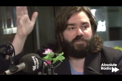 The Matt Berry Hair Porn Blog
