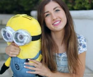 maybaby and minion best you tubers ever pinterest