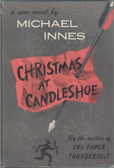 Christmas at Candleshoe / Michael Innes