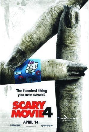 Scary Movie 4 - 2006.
