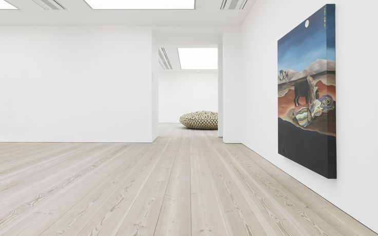 Dinesen flooring