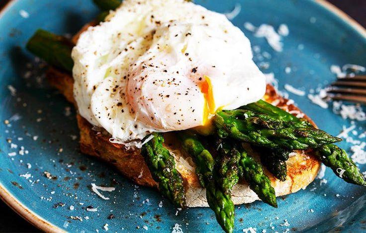 add veggies to breakfast