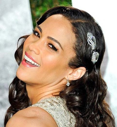 9 Bridal Beauty Tips From Beyoncé S Makeup Artist Mally: 65 Best Sexy Paula Patton Images On Pinterest