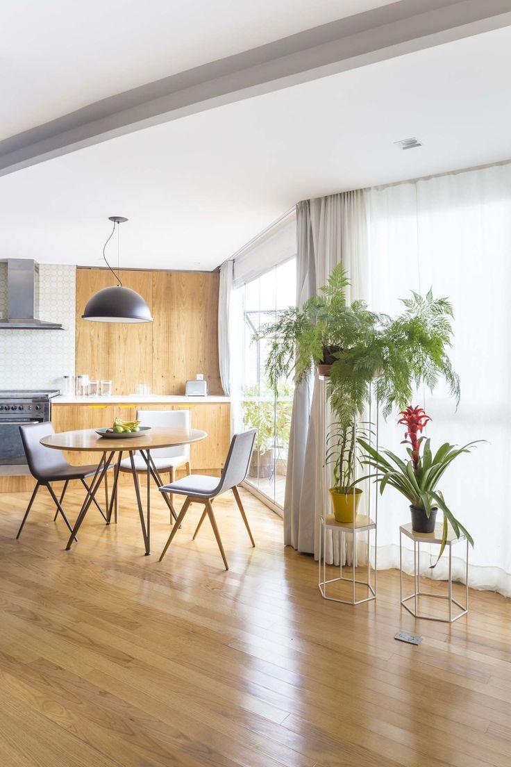 Apartamento Eiffel - fulvio ramos roxo