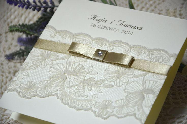 Zaproszenia ślubne ręcznie robione, Kartki świąteczne dla firm - Drukarnia DejaVu Płock