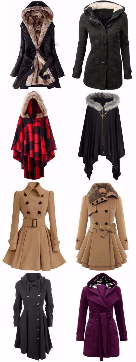 Damenoberbekleidung
