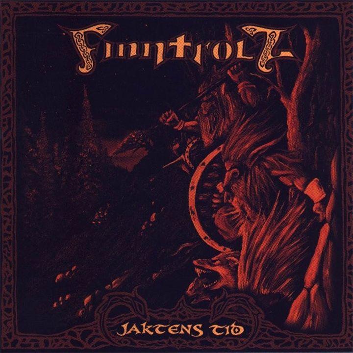 Finntroll - Jaktens Tid (2001) О, мастера, о, боги! Ну разве так можно уметь попадать и музыкой, и вокалом, и атмосферой?? Оказывается, можно. А я бы даже сказал, нужно. Необходимо. Разве можно оста...