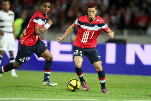 Prediksi Skor Bola SM Cane vs Lille OSC 16 Agustus 2014