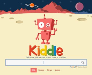 Actividades para Educación Infantil: Buscador de webs para niños-as
