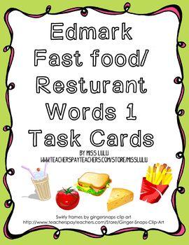17 Best images about Edmark Reading Program on Pinterest | Level 3 ...