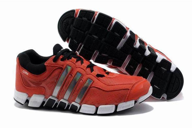 Adidas Caterpillar Series 4.0 Männer Orange Weiß