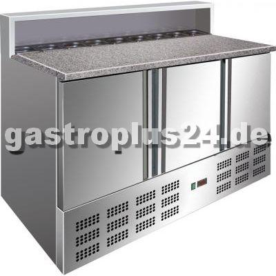Profi #Pizzatisch für die #Pizzeria und die #Gastronomie: #Gastronomiebedarf bei www.gastroplus24.de #Gastro