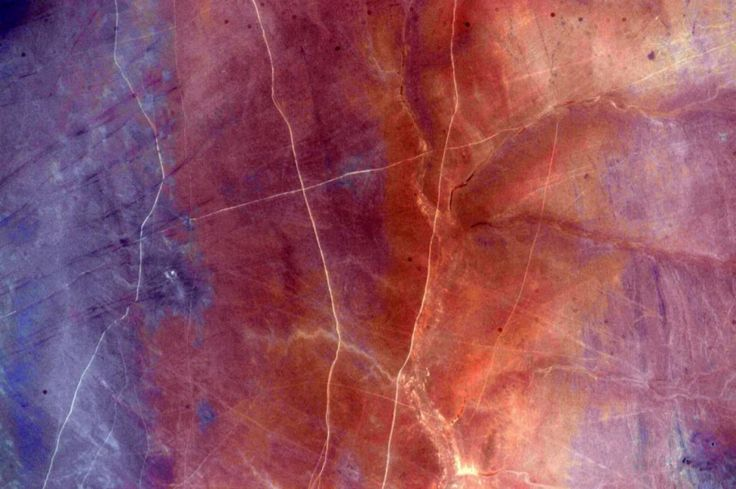 L'astronaute américain Scott Kelly dévoile des photographies prises lors de ses six premiers mois dans l'espace   Buzzly