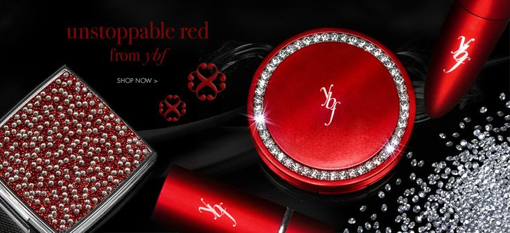 YBF Cosmetics