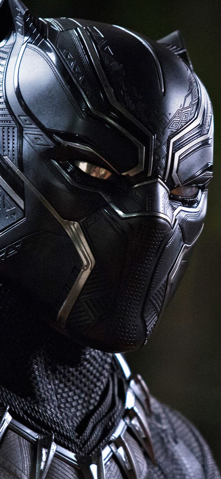 1125x2436 Black Panther Movie Iphone XS,Iphone 10,Iphone X