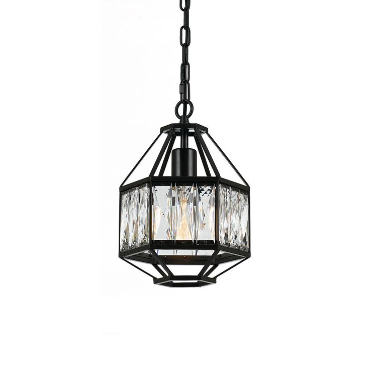 Telbix+Zofio+22+1+Light+Ceiling+Pendant+-+PE22-OB/CL, $299.00