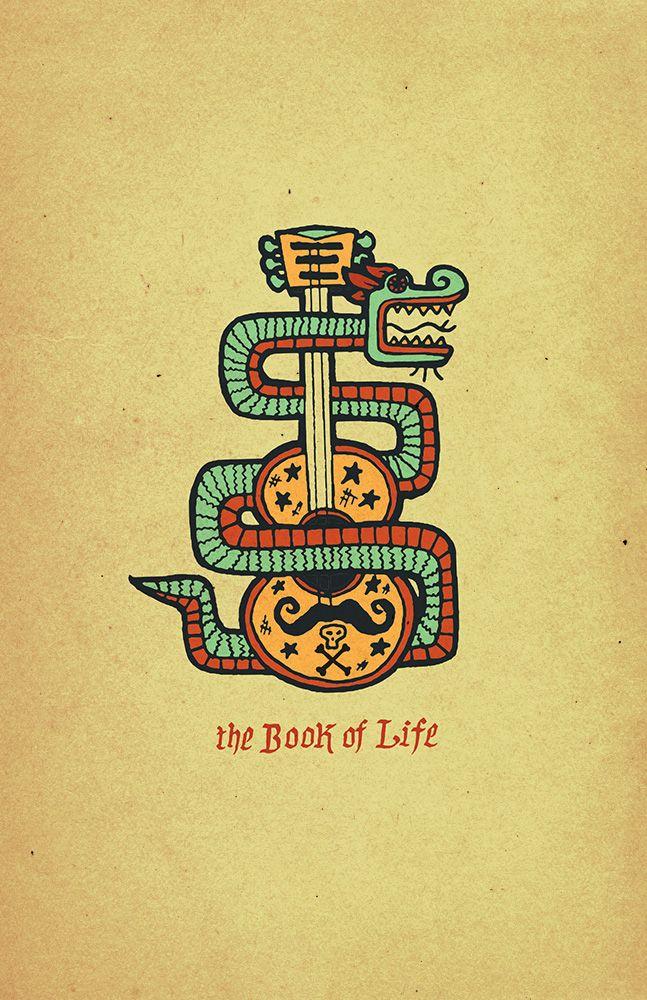 The Book of Life | Jon Contino