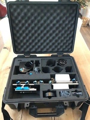LETUS 35 ULTIMATE SONY EX1 and EX3 KIT with PL lens adaptor