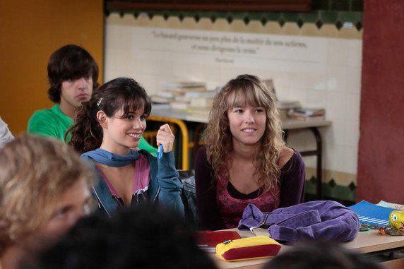 Clem et Alizée
