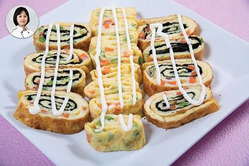Weight loss recipes##vegetable and egg roll##Food Editor##Food Magazine##Sport and Fitness Magazine##Myanmar##https://www.facebook.com/sportsandfitnessmagazinemyanmar/photos/a.276447782751973.1073741828.259771871086231/312497642480320/?type=3&theater