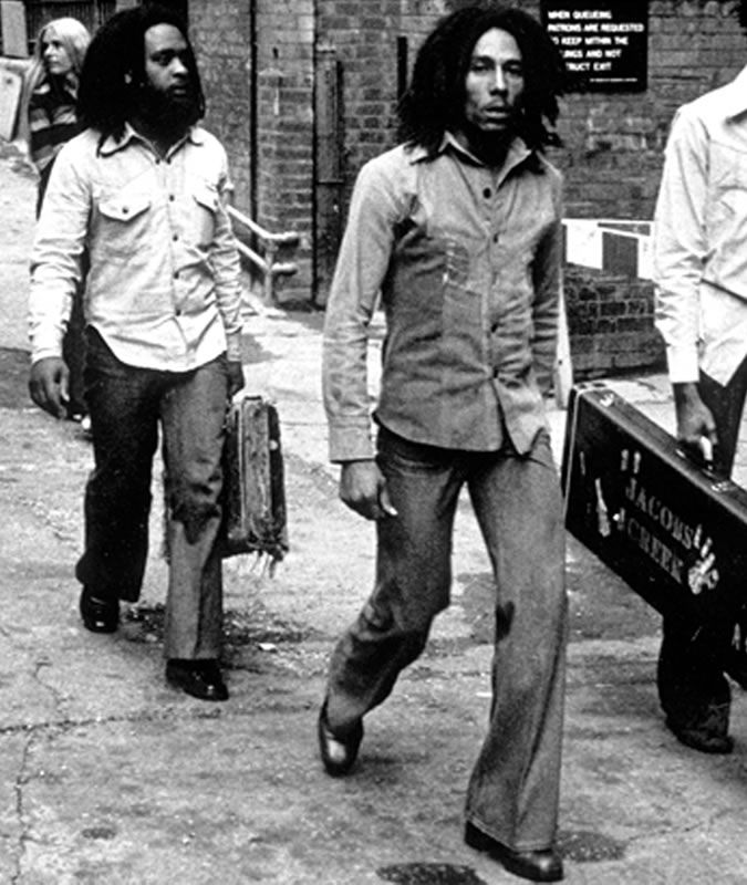 5 Autumn/Winter 2015 Trends Bob Marley Rocked Before You | FashionBeans