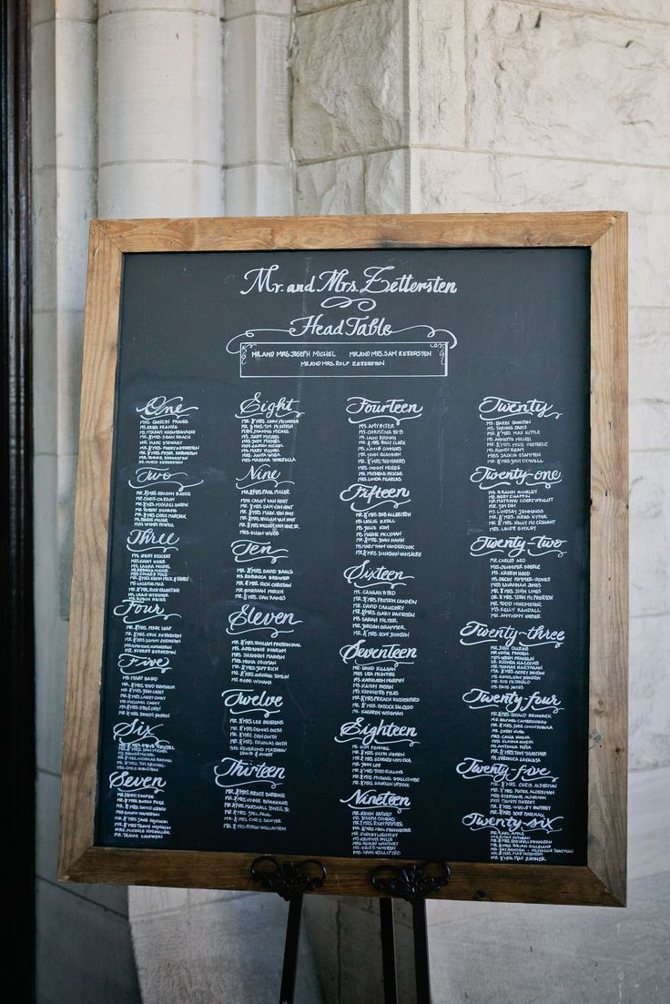 Planner: Angela Proffitt Venue: Union Station Hotel, Nashville Photographer: Kristyn Hogan