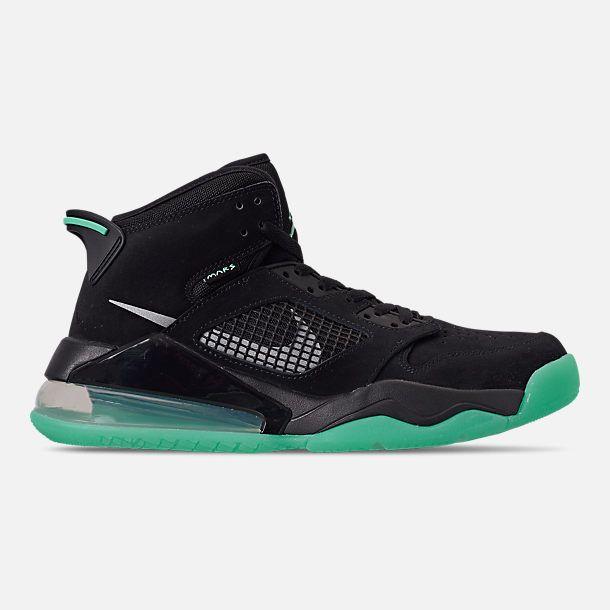 Men's Jordan Mars 270 Basketball Shoes| Finish Line | Jordans for ...